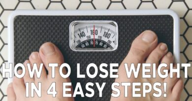 Lose Weight Market maxresdefault-28-390x205 How To Lose Weight in 4 Easy Steps!