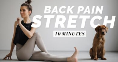 Lose Weight Market maxresdefault-30-390x205 Back Pain Relief Stretches |  10 min. Yoga for Relaxation & Recovery