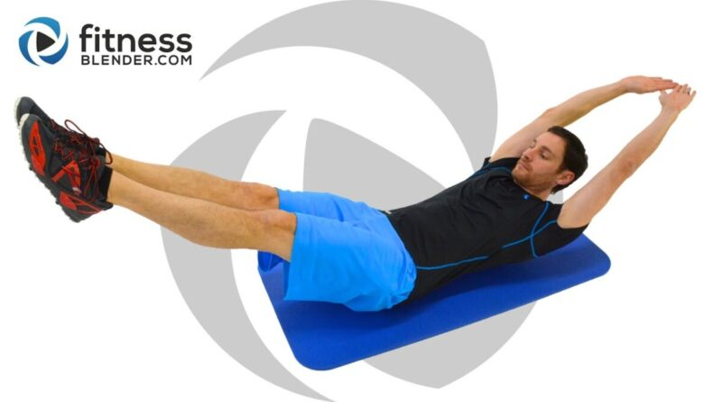 Lose Weight Market maxresdefault-34-800x445 Quick 10 Minute Core Workout - Pain in My Abs!