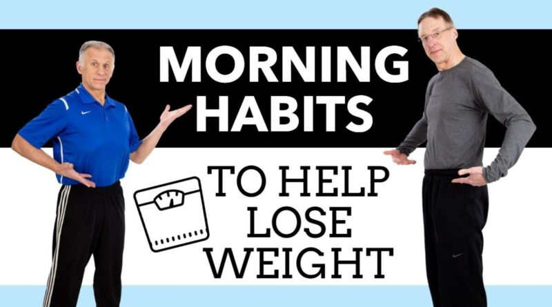 Lose Weight Market maxresdefault-36-800x445 8 Morning Habits That Help You Lose Weight + Giveaway!