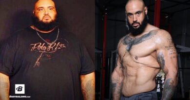 Lose Weight Market maxresdefault-39-390x205 I M Possible   Ep 1   Uncharted: Possible Pat Transformation Journey