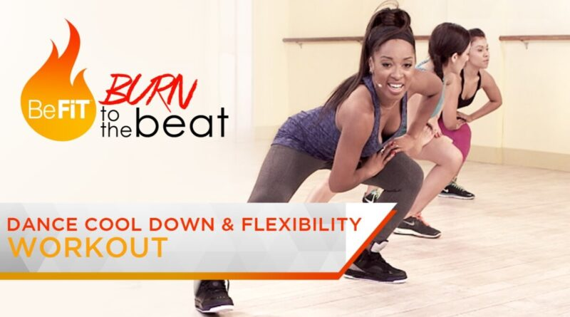 Lose Weight Market maxresdefault-41-800x445 Dance Cool-Down & Flexibility Exercises: Burn to the Beat- Keaira LaShae