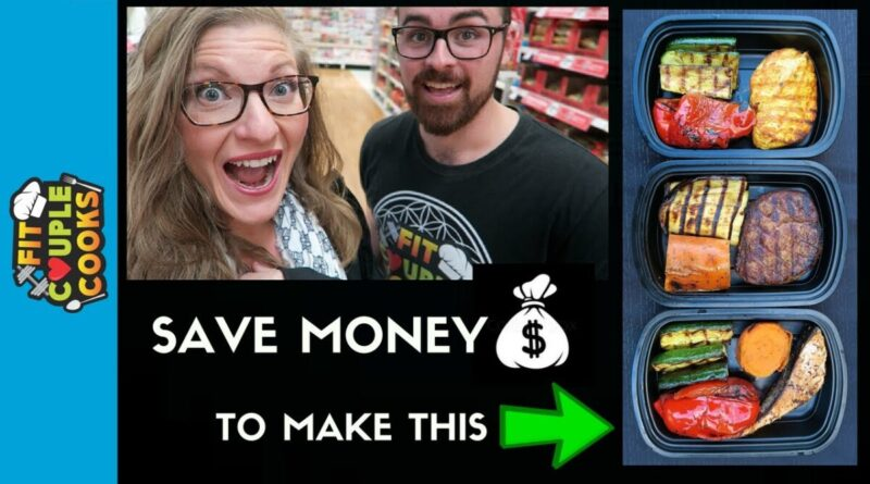 Lose Weight Market maxresdefault-45-800x445 How To Grocery Shop For Meal Prep - Ep. 1 - GRILL