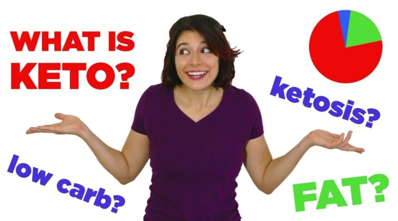 Lose Weight Market maxresdefault-47-800x445 Keto 101– What is Keto? Low Carb, Ketogenic Diet & Ketosis For Beginners - Mind Over Munch