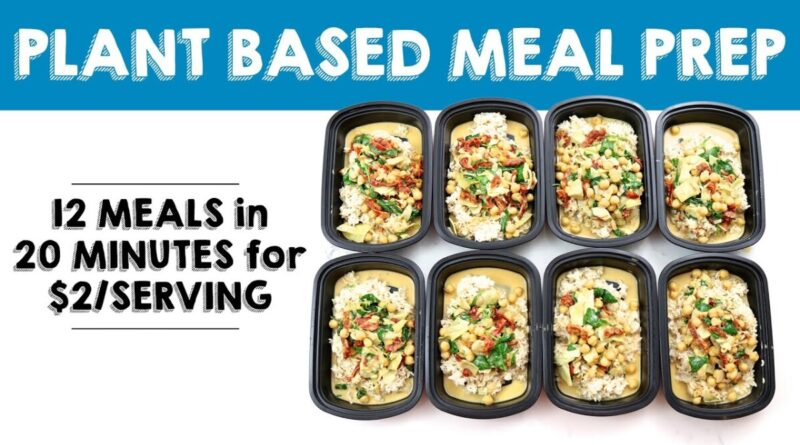 Lose Weight Market maxresdefault-56-800x445 Mediterranean Curry Meal Prep ($2/Meal) || Steph and Adam