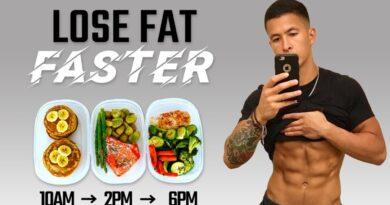 Lose Weight Market maxresdefault-57-390x205 The Best Meal Plan To Lose Fat Faster (EAT LIKE THIS!)