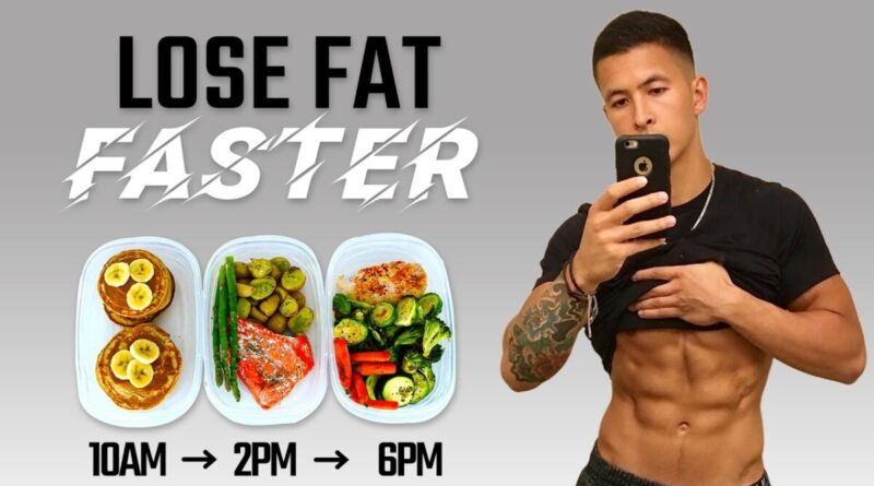 Lose Weight Market maxresdefault-57-800x445 The Best Meal Plan To Lose Fat Faster (EAT LIKE THIS!)