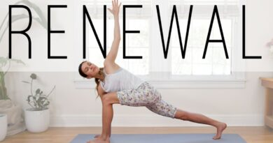 Lose Weight Market maxresdefault-6-390x205 Yoga For Renewal|Yoga With Adriene