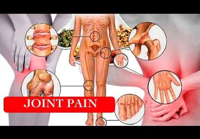 Lose Weight Market sddefault-8-640x445 Do this and goodbye to JOINT PAIN