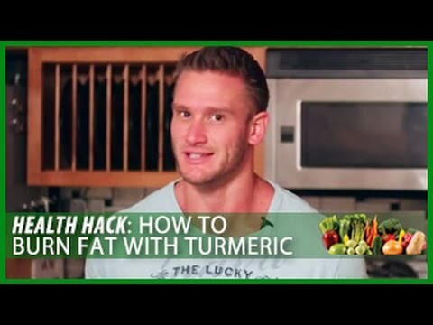 Lose Weight Market hqdefault-1 How To Lose Fat with Turmeric, The Wonder Spice: Health Hack- Thomas DeLauer