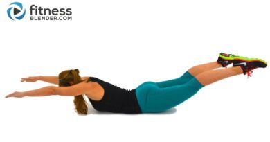 Lose Weight Market maxresdefault-10-390x205 Pilates Butt and Thigh Burnout - Squat Free Pilates Workout for a Lifted, Round Butt & Toned Thighs