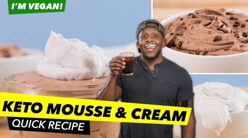 Lose Weight Market maxresdefault-12-800x445 Ridiculously Easy Keto Mousse & Whipped Cream Recipe (Vegan) / Mousse de Chocolate Cetogénico