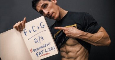 Lose Weight Market maxresdefault-26-390x205 THIS is How to Lose Fat (WORKS EVERY TIME!)