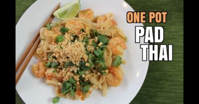 Lose Weight Market maxresdefault-61-390x205 One Pot Pad Thai