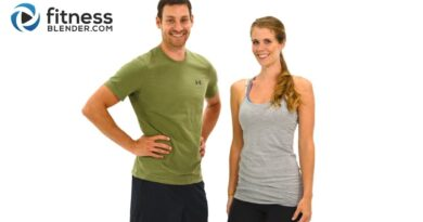 Lose Weight Market maxresdefault-90-390x205 Day 2: Fitness Blender's 5 Day Workout Challenge to Burn Fat & Build Lean Muscle