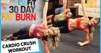 Lose Weight Market hqdefault-16-390x205 30 Day Fat Burn: Cardio Crush Workout by BeFit