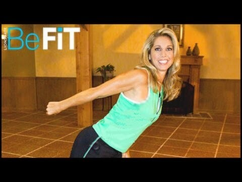 Lose Weight Market hqdefault-22 Denise Austin: Stretching & Flexibility Fitness Routine
