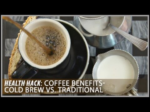 Lose Weight Market hqdefault-23 Coffee Benefits | Cold Brew vs. Traditional: Health Hacks- Thomas DeLauer