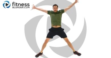 Lose Weight Market maxresdefault-101-390x205 Brutal 10 Minute Lower Body HIIT Workout - Legs of Pain, Lungs on Fire!