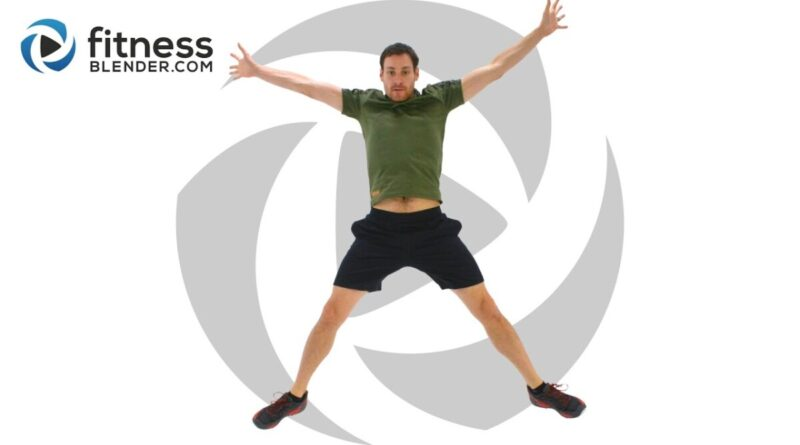 Lose Weight Market maxresdefault-101-800x445 Brutal 10 Minute Lower Body HIIT Workout - Legs of Pain, Lungs on Fire!