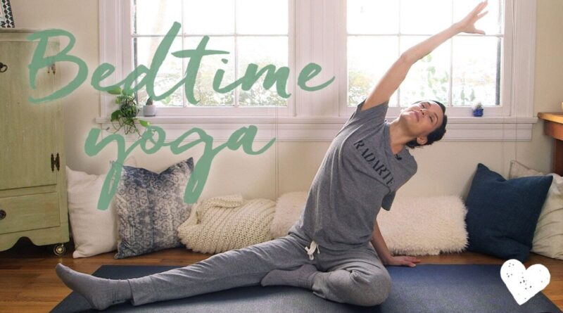 Lose Weight Market maxresdefault-105-800x445 Yoga For Bedtime - 20 Minute Practice
