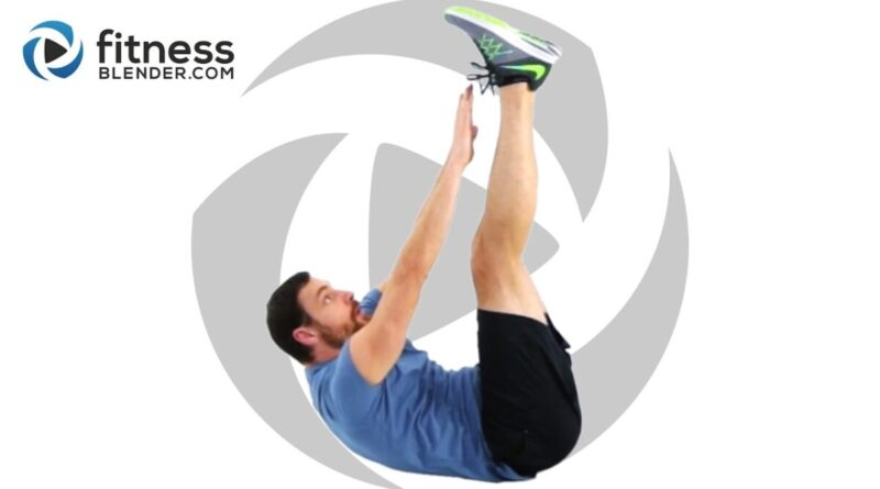 Lose Weight Market maxresdefault-108-800x445 HIIT Cardio and Abs Workout for People Who Get Bored Easily