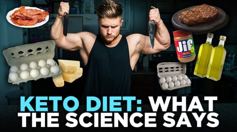 Lose Weight Market maxresdefault-111-800x445 THE KETOGENIC DIET: Science Behind Low Carb Keto for Fat Loss, Muscle & Health