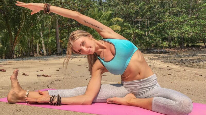 Lose Weight Market maxresdefault-112-800x445 Easy Yoga For Beginners | Full Body Gentle Flow