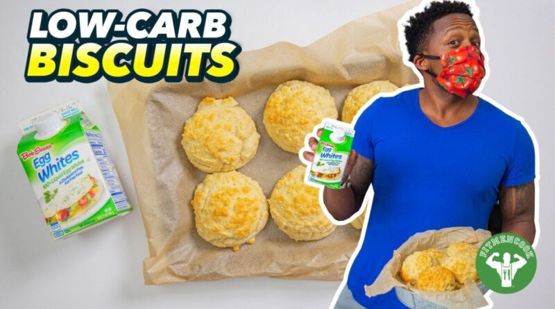 Lose Weight Market maxresdefault-113-800x445 Quick & Easy Low Carb Biscuits