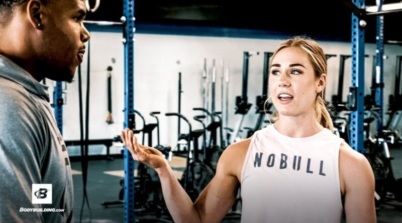 """Lose Weight Market maxresdefault-119-800x445 Brooke Wells CrossFit Challenge 