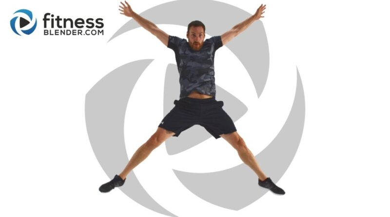 Lose Weight Market maxresdefault-68-800x445 15 Minute HIIT Workout - No Equipment HIIT Cardio At Home