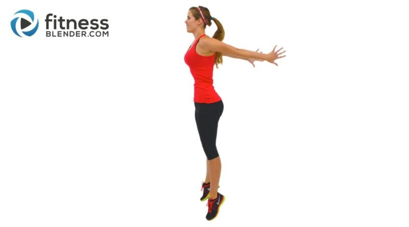 Lose Weight Market maxresdefault-81-800x445 Fat Burning HIIT Cardio Workout - High Intensity Interval Training with Warm Up & Cool Down