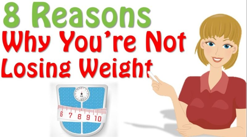 Lose Weight Market maxresdefault-89-800x445 Why Am I Not Losing Weight ? 8 Reasons Why, Losing Weight Ttips