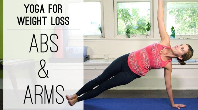 Lose Weight Market maxresdefault-91-800x445 Yoga for Weight Loss Abs & Arms Yoga With Adriene