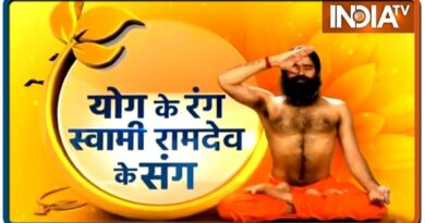 Lose Weight Market maxresdefault-54-390x205 How to make your body's immunity strong with yoga, know from Swami Ramdev