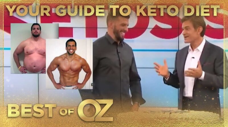 Lose Weight Market maxresdefault-29-800x445 A Detailed Guide To Ketogenic Diet - Dr. Oz: The Best Of Season 12