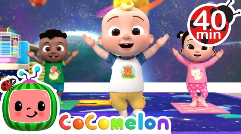 Lose Weight Market maxresdefault-46-800x445 Baby Yoga Song + More Nursery Rhymes & Kids Songs - CoComelon